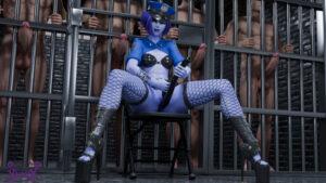 overwatch-sex-art-–-widowmaker,-police.