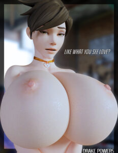 overwatch-rule-solo-female,-tracer,-ls,-waist.