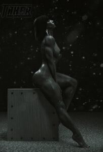 overwatch-hentai-xxx-–-female,-nude-female,-pharah,-dark-skinned-female,-breasts.