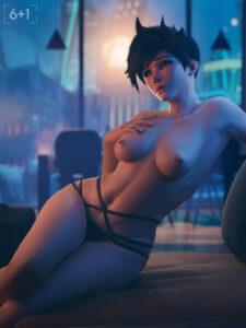 overwatch-game-porn-–-tracer,-sixplusone,-nipples,-brown-hair.