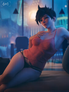 overwatch-hot-hentai-–-solo,-tracer,-short-hair.