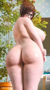 mei-porn-hentai-–-naked,-chubby,-nude-female.