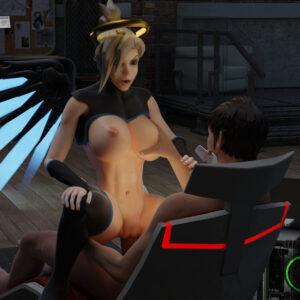 overwatch-hentai-porn-–-topless-female,-nude-female,-blue-eyes,-angela-ziegler,-voluptuous.