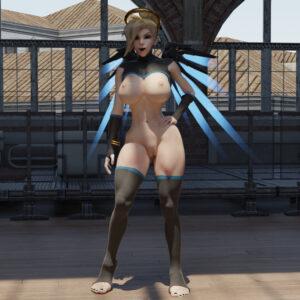 overwatch-hentai-art-–-blue-eyes,-nude,-hourglass-figure,-ls,-blizzard-entertainment.