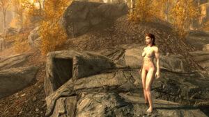 skyrim-xxx-art-–-knight,-nord,-nude,-red-hair,-warrior.