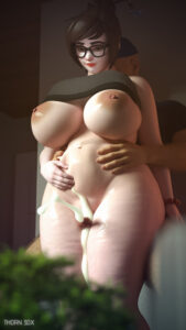 mei-hentai-art-–-bbw,-huge-breasts,-thorn-thick-thighs,-artwork).