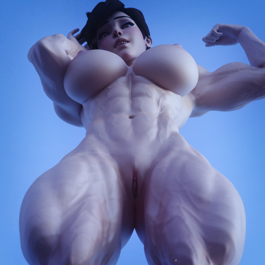 overwatch-sex-art-–-looking-at-viewer,-abs.