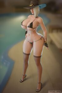 ashe-rulex-–-female,-solo,-thick-thighs,-cleavage,-3d.