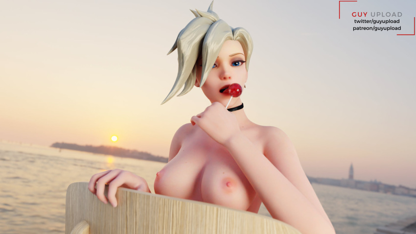 overwatch-xxx-art-–-looking-at-viewer,-mercy,-guyupload,-lollipop,-exposed-nipples,-highres,-exposed-breasts.