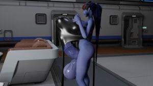 overwatch-hentai-art-–-huge-breasts,-futanari,-huge-ass,-hyper,-widowmaker,-bulge-through-clothing.