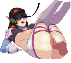overwatch-game-porn-–-color,-proza,-colored,-animated.