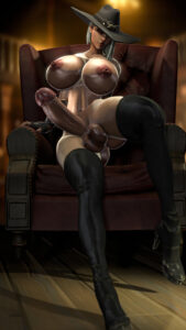 ashe-porn-hentai-–-source-filmmaker,-huge-cock,-huge-breasts,-highres,-areolae,-a.