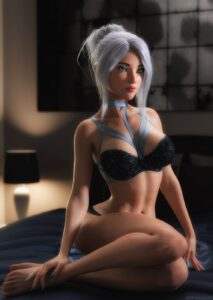jett-game-hentai-–-female,-female-focus,-blue-nail-polish,-female-only,-white-hair.