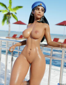 overwatch-free-sex-art-–-big-breasts,-pussy,-thick-thighs,-shiny-skin,-dark-skinned-female,-thighs.