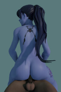 overwatch-hot-hentai-–-purple-hair,-penis-in-pussy,-l,-anon,-male,-lipstick,-widowmaker.