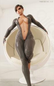 overwatch-free-sex-art-–-bodysuit,-pubic-hair,-dark-skinned-female,-pussy-hair.