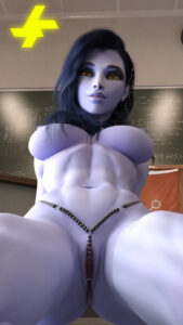overwatch-rulern-–-abs,-breasts,-italessioemale,-solo,-nude-female,-widowmaker.