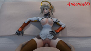 overwatch-hentai-porn-–-biting-lip,-mercy,-vaginal-penetration,-pov.