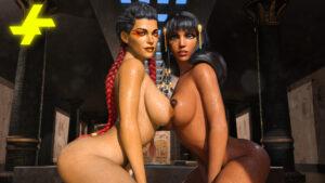 overwatch-rulern-–-crossover,-loba,-female-only,-nipples,-dark-skin,-italessio27.