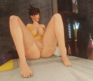 overwatch-hentai-art-–-female,-clothed-female-nude-male,-tomboy,-ass,-light-skinned-female.