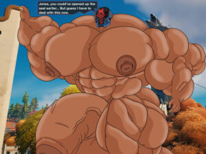 fortnite-game-porn-–-hyper-muscles,-male-focus,-male,-hyper-genitalia.