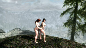 skyrim-hentai-porn-–-red-hair,-nord,-nude,-viking,-female-only,-the-elder-scrolls.