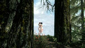 skyrim-hot-hentai-–-viking,-forest.
