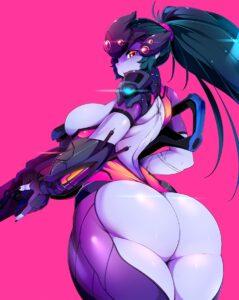 overwatch-free-sex-art-–-ass,-big-butt,-girl,-widowmaker,-female.