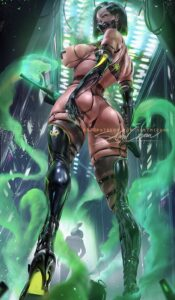 viper-hentai-–-alternate-version-available,-mask,-huge-breasts,-female-only,-ass-focus.