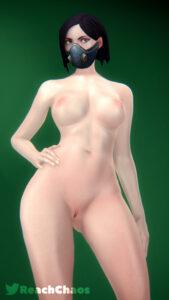 viper-hentai-art-–-artwork),-breasts,-female.