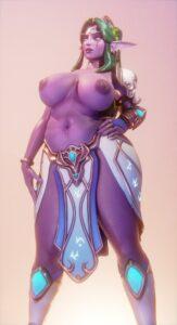 overwatch-hot-hentai-–-tyrande-symmetra,-symmetra,-large-breasts,-curvy.