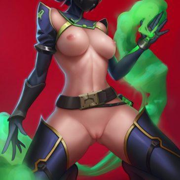 viper-(arduina)