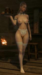 skyrim-sex-art-–-maid,-the-elder-scrolls,-stockings.