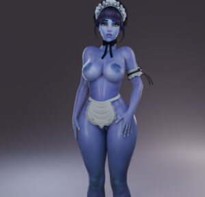 overwatch-porn-–-gasping,-exposed-breasts,-purple-skin,-female-focus,-female-only,-rgeblue-skin.