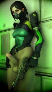 Viper Futanari is waiting for you 1C103875 DE54 4994 A645 8CEA4B739E88