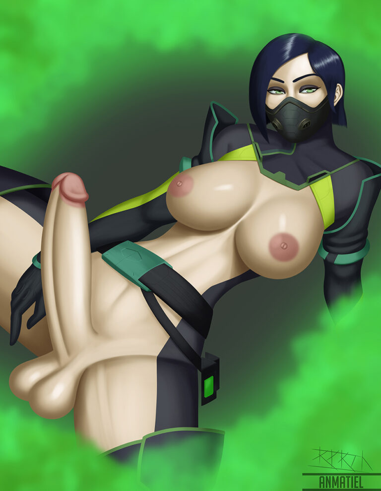 futa-viper-waiting-for-you