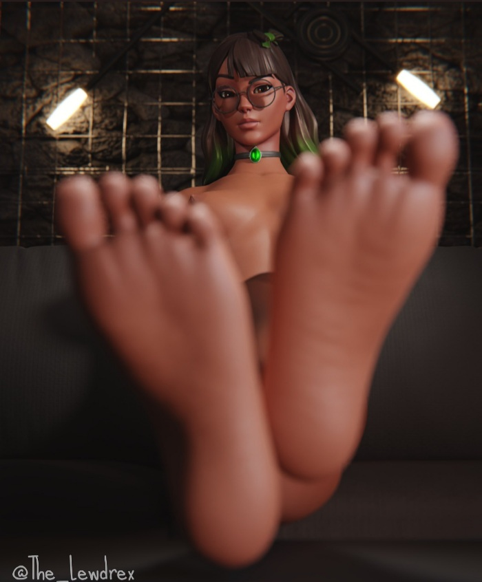 isabelle-game-hentai-–-glasses,-lewdrex,-feet,-brown-hair,-fringe,-dark-skinned-female.