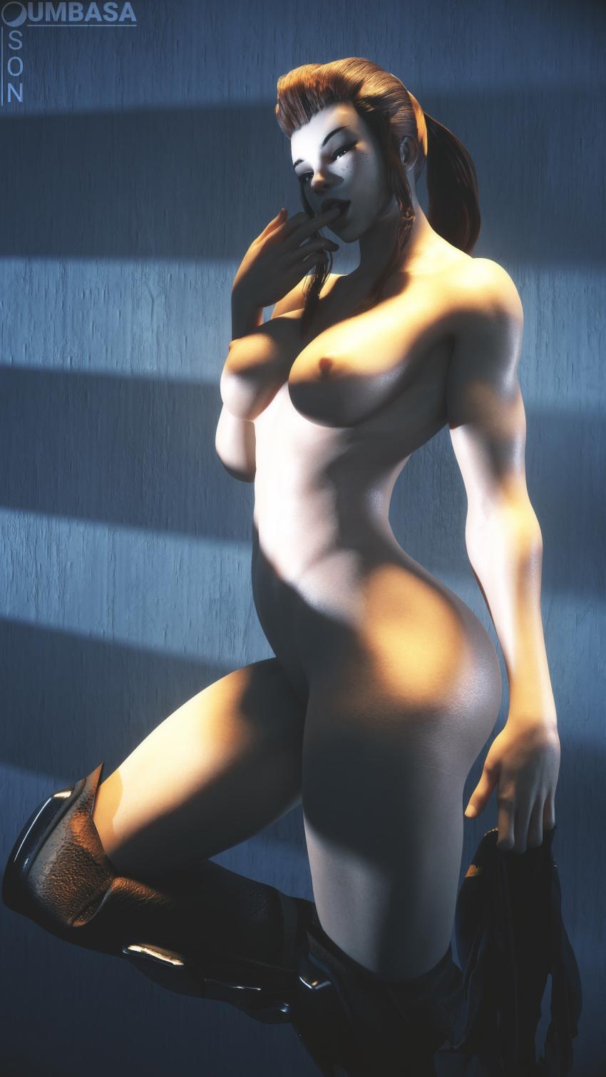 overwatch-hentai-xxx-–-breasts,-solo,-solo-female,-muscular-female.