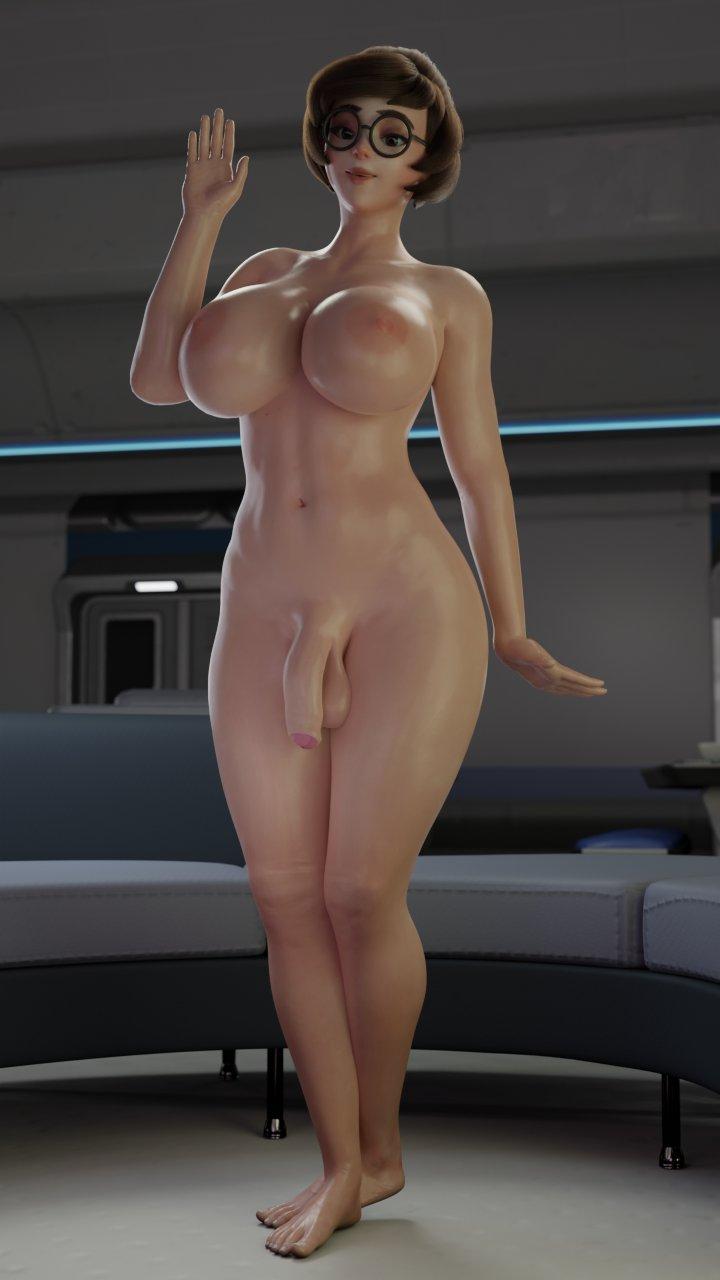 mei-porn-hentai-–-futa-only,-areolae,-testicle,-solo,-futanari,-a,-balls.