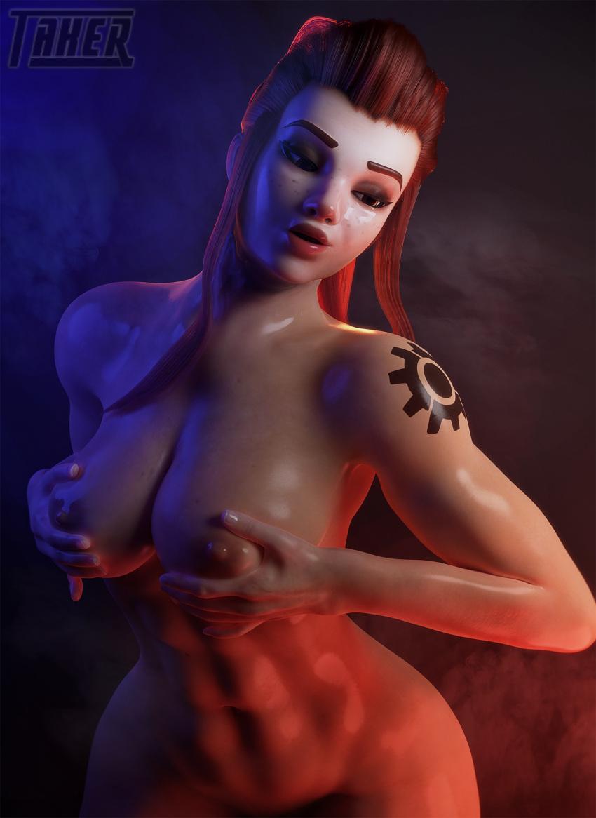 overwatch-rulex-–-female,-brigitte,-hand-on-breast,-abs,-solo.