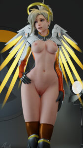 overwatch-game-porn-–-artwork),-blizzard-entertainment,-ls,-blender-(software),-aneesha.