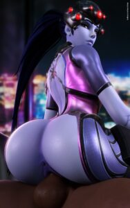 overwatch-free-sex-art-–-female,-,-erection,-looking-at-viewer,-male,-pussy,-testicles.
