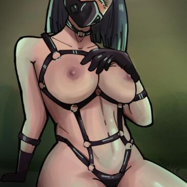"""""""they-call-me-a-monster.-shall-i-prove-them-right?""""-(viper)(yuukiie)"""
