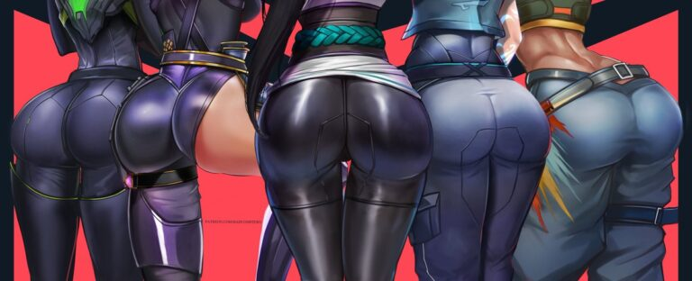 which-booty-is-the-best?-[badcompzero]