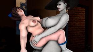 mei-porn-hentai-–-big-ass,-breasts,-milf,-cum,-resident-evil.