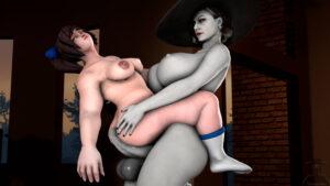 mei-rule-small-breasts,-cum,-red-lipstick,-big-balls.
