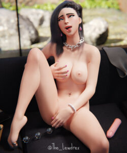 rox-game-porn-–-pussy,-lewdrex,-solo,-vaginal-penetration.