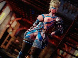 skyrim-porn-hentai-–-nude-female,-standing-over-viewer,-twitter-username,-tribal-markings.