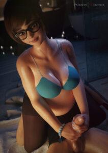 mei-hentai-porn-–-pregnant,-,-handjob.