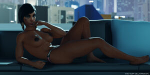 overwatch-porn-hentai-–-female,-dark-skinned-female,-major-guardian.